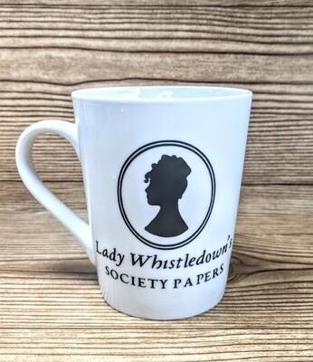 Bridgerton Mug