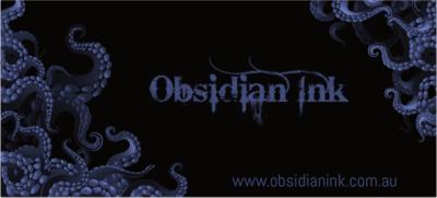 Obsidian Ink Gift Voucher