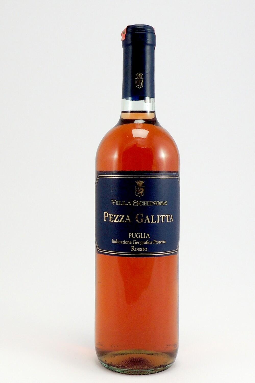 Pezza Galitta