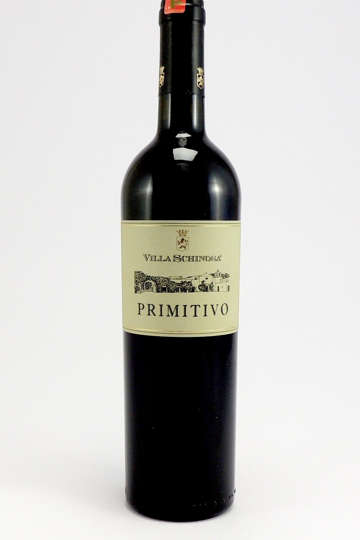 Primitivo VILLA SCHINOSA