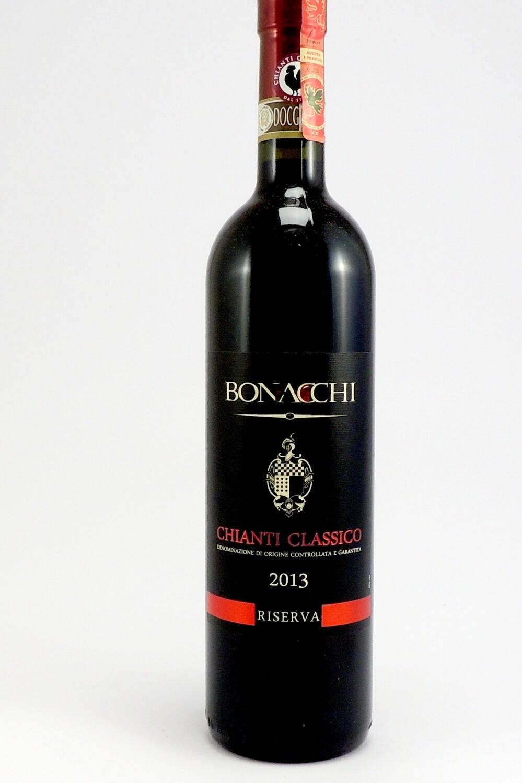 Chianti  Classico Riserva BONACCHI
