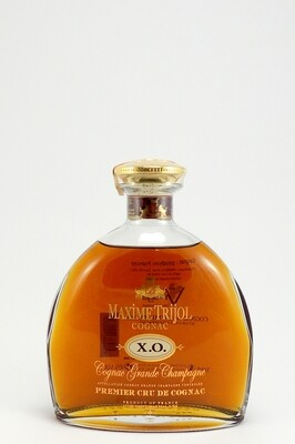 Maxime Trijol Grand Champagne XO