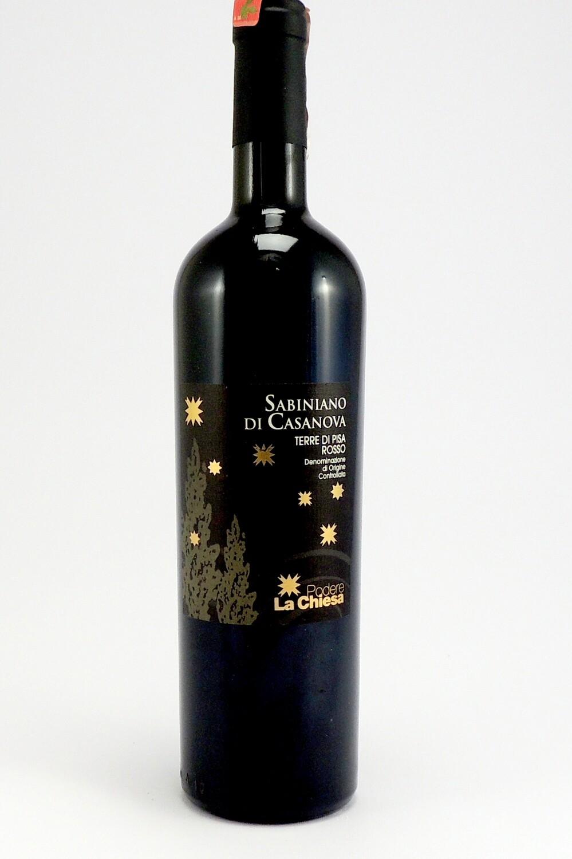 SABINIANO DI CASANOVA