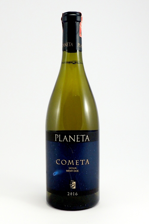 PLANETA COMETA BIANCO