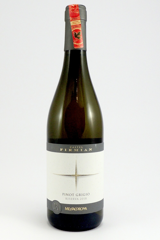 Pinot Grigio Riserva  Mezzacorona