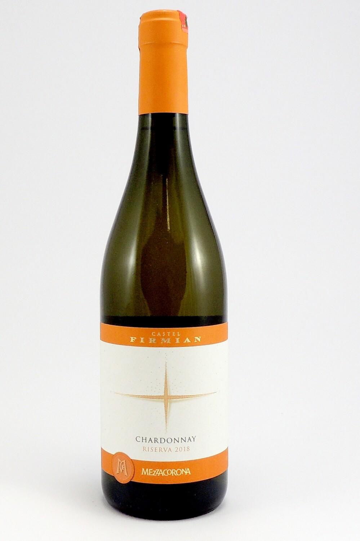 Chardonnay Riserva Mezzacorona