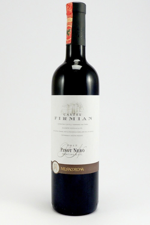 Pinot Nero  Mezzacorona FIRMIAN