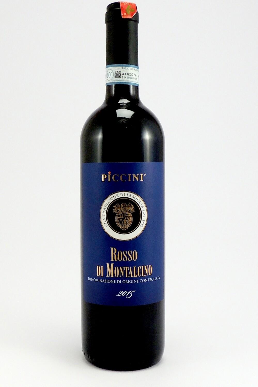 Rosso di Montalcino Piccini