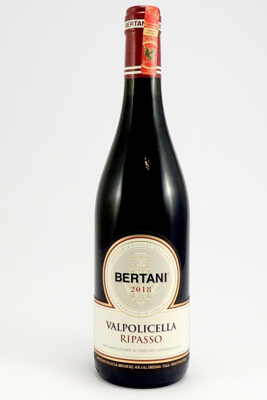 Valpolicella Ripasso BERTANI