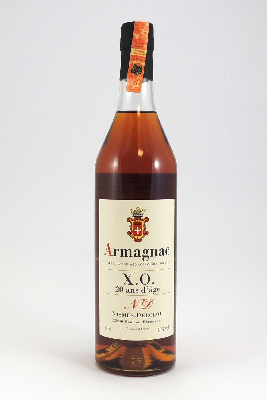 XO ARMAGNAC