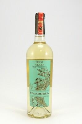 Pinot Grigio Mandorla