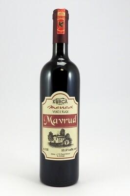 Menea - Mavrud