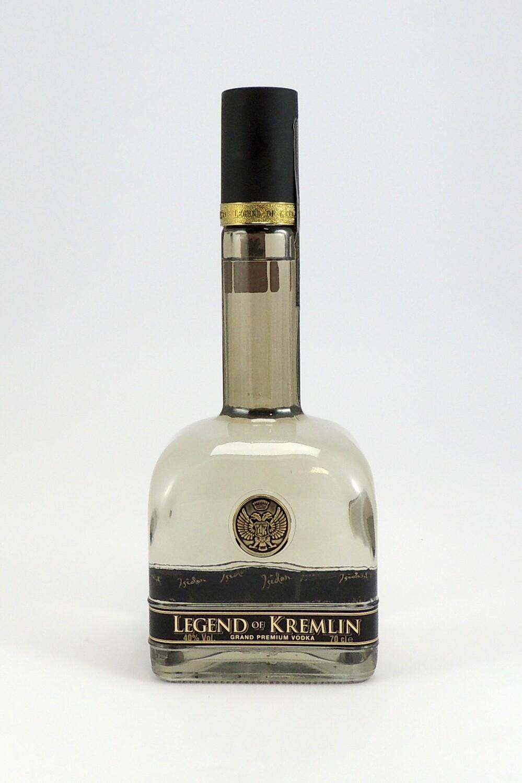 Legend Of Kremlin Grand Premium Russian - Black Book