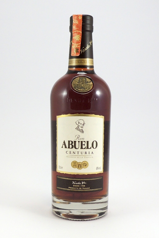 Ron Abuelo Centuria