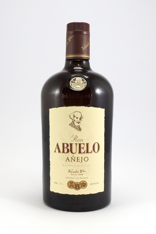 Ron Abuelo Añejo Reserva Especial (1.75 lt)