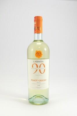 Pinot Grigio  Latentia Novantaceppi