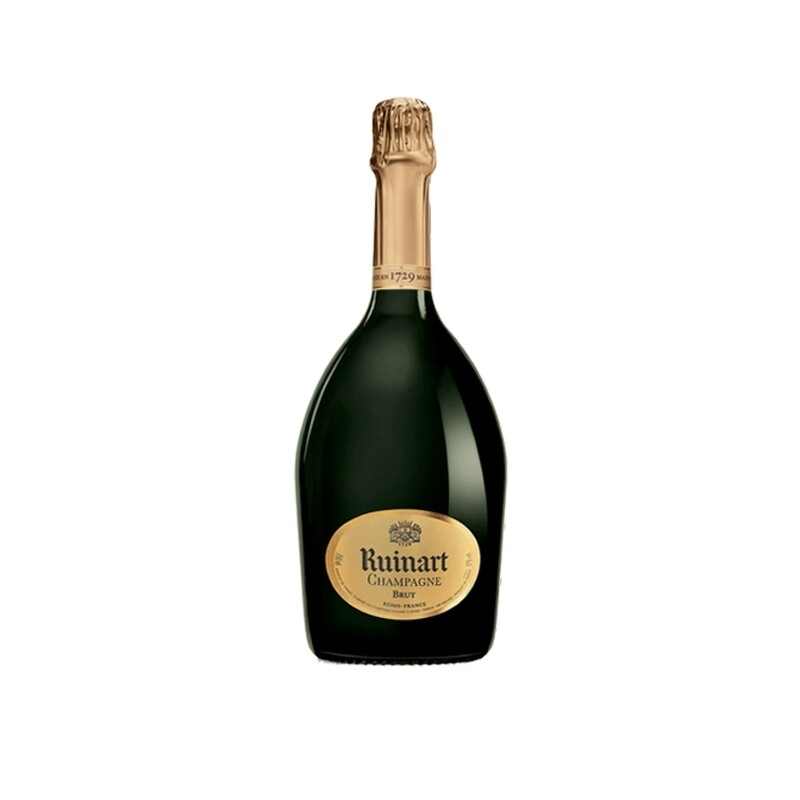Ruinart Blanc Champagne