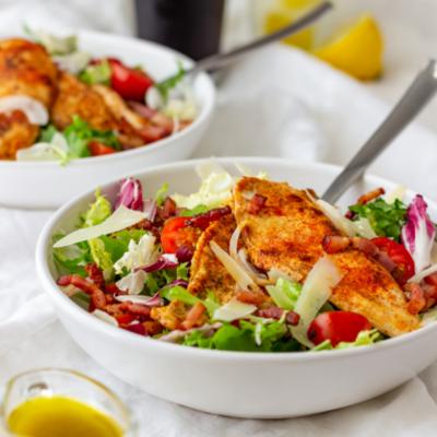 Salade fitness