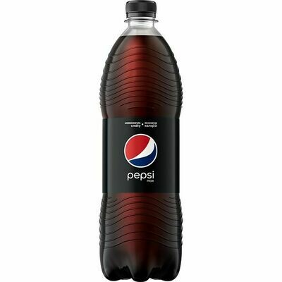 Pepsi Max 0,9 литра