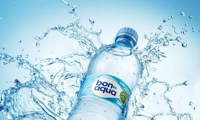 BonAqua без газа 0,9 литра