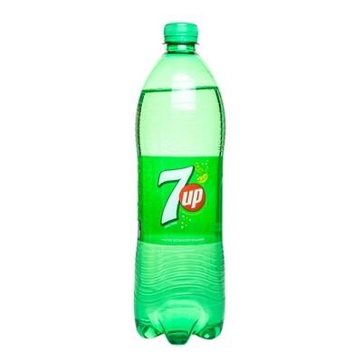 7up классический 0,9 литра
