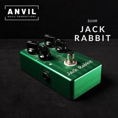 Suhr Jack Rabbit