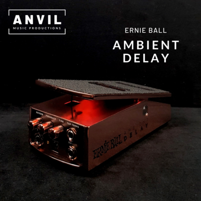 Ernie Ball Ambient Delay