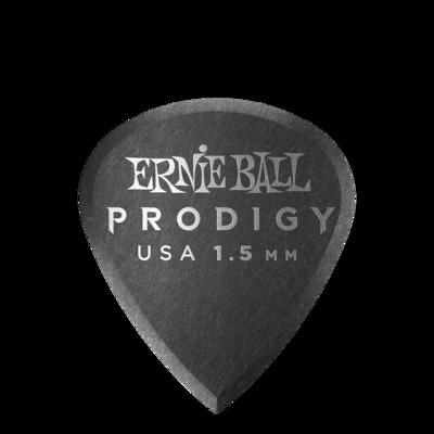 Ernie Ball Prodigy Picks (6-pack)