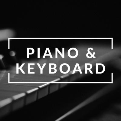 4x Piano/Keyboard Lessons (Individual)