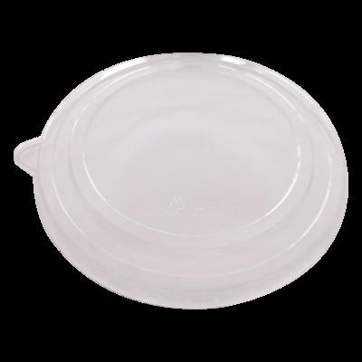 rPET Lid Φ185mm for Salad Bowl 900, 1100 & 1300ml
