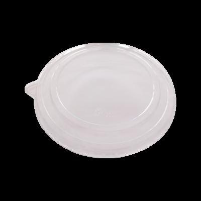 rPET Lid Φ150mm for Salad Bowl 500, 750 & 1000ml