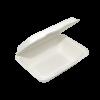 BIO Sugarcane Burger/Lunch Box 900ml