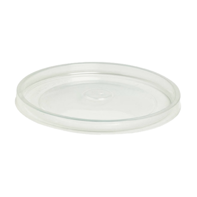 PP Lid Φ117mm for Soup Cup 1000ml/32oz