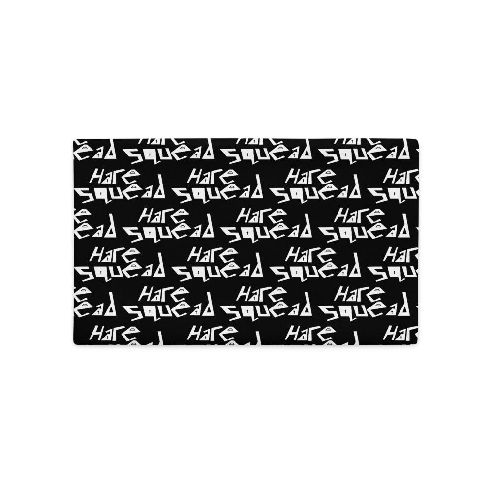 Logo Pillow Case
