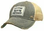 Welcome to the Shit Show - Trucker Hat