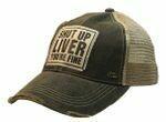 Shut up Liver Your Fine - Trucker Hat