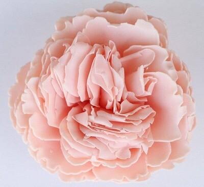 A'marie's Bath Flower Shop - Heaven Scent Bathing Petal Soap Flower