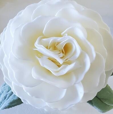 A'marie's Bath Flower Shop - God's Grace Bathing Petal Soap Flower