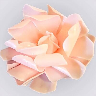 A'marie's Bath Flower Shop - Cherry Blossom Petite Petal Soap Flower