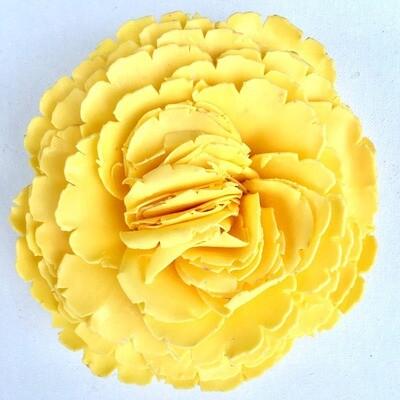 A'marie's Bath Flower Shop - Sunny Days Bathing Petal Soap Flower