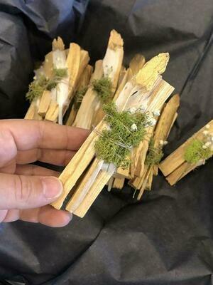 Palo Santo incense Bundle
