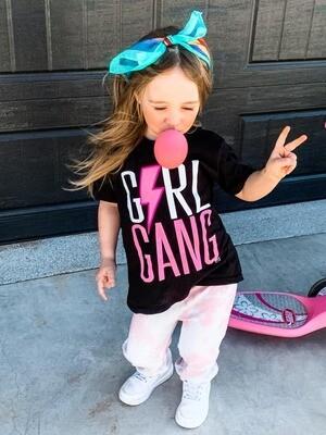 Youth Girl Gang