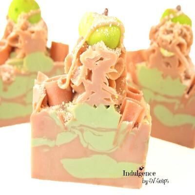Indulgence Bath Bakery - Caramel Dipped Apple