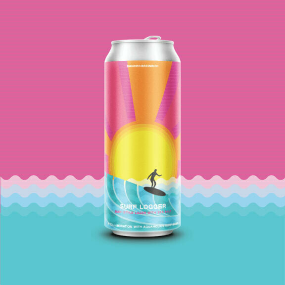 Surf Logger Cans