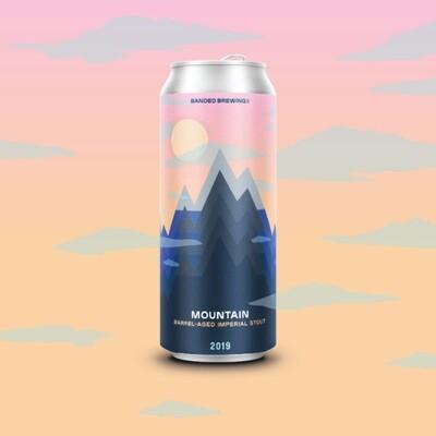 BA Mountain Cans