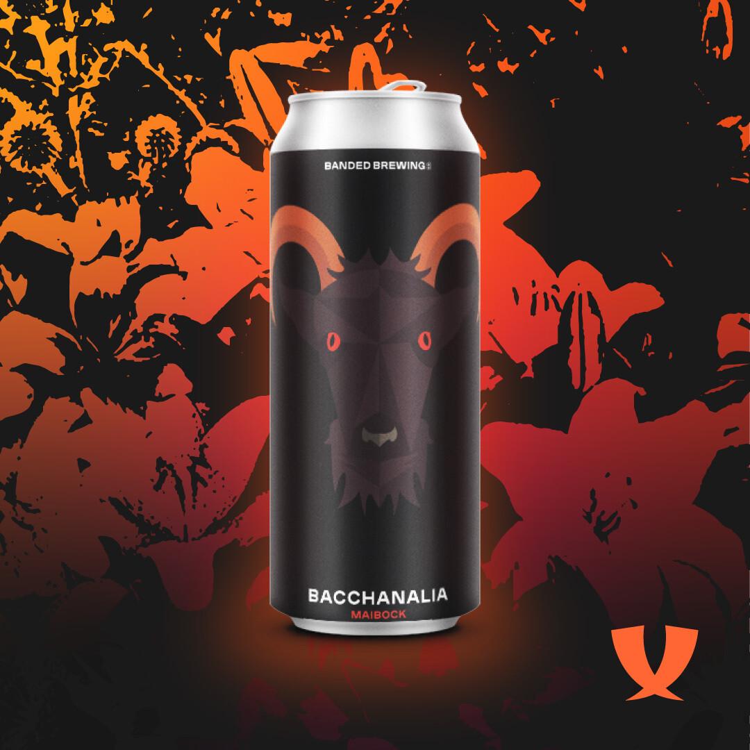 Bacchanalia Cans