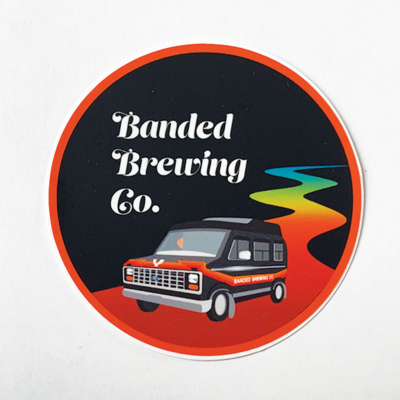 Stynax Sticker