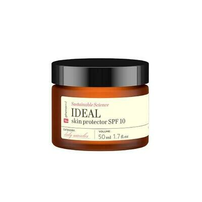 IDEAL skin protector SPF 10