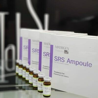MATRIGEN SRS Ampoules Anti-Aging