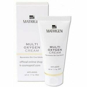 Matrigen Multi Oxygen Cream